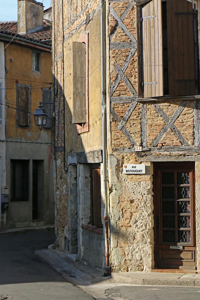 Rue Eauze