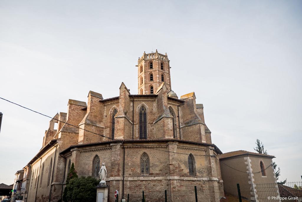Eglise de Gimont