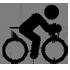 Se déplacer en vélo dans le Gers