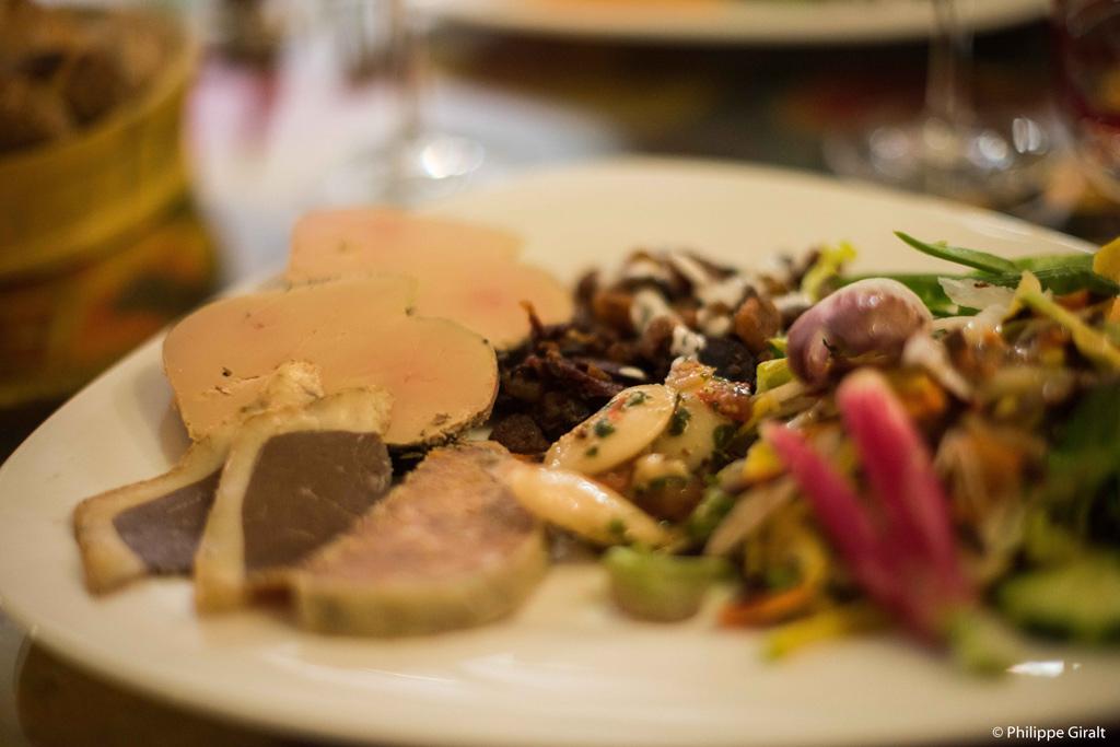 Le foie-gras du Gers