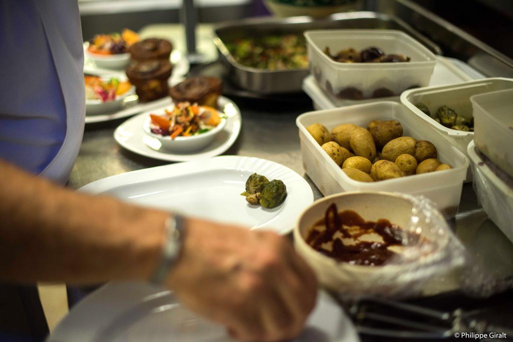 Le Gers est une terre de gastronomie