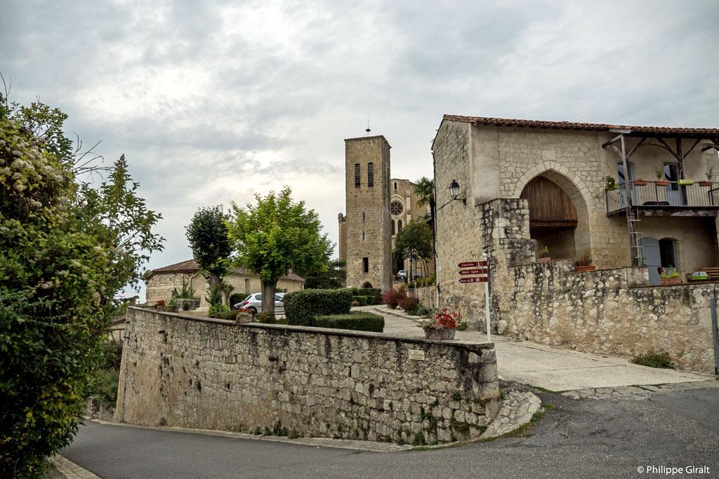 Castelnau-Barbarens et son patrimoine